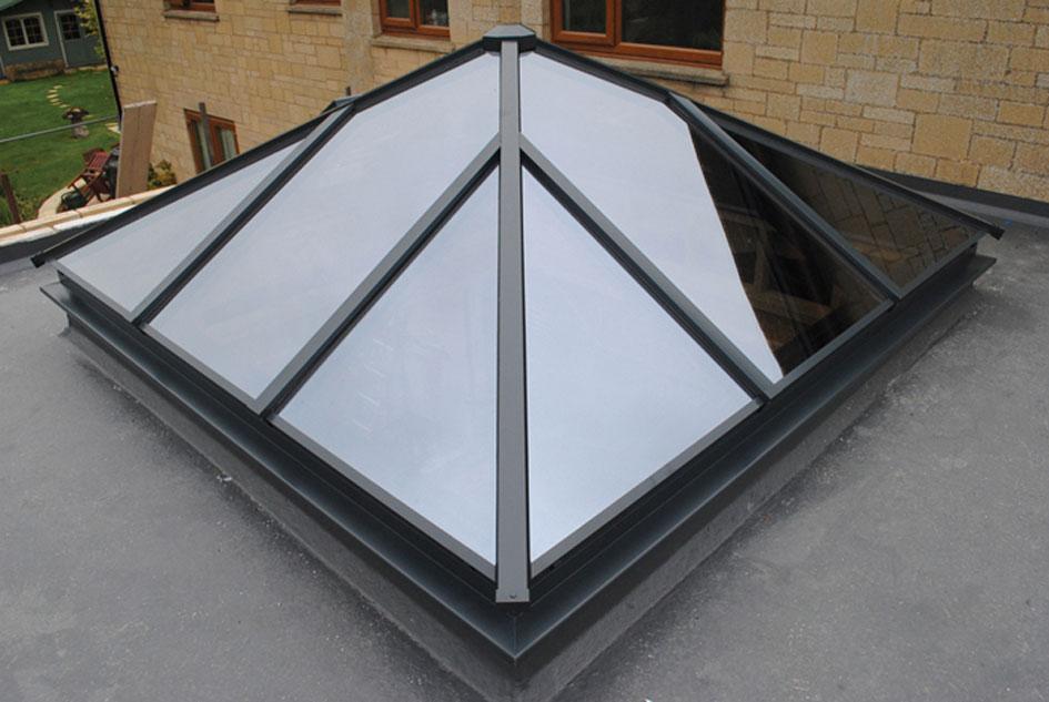 Skylights Amp Rooflights West Bridgford Glass